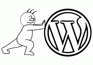 Transferring WordPress Blog Manually