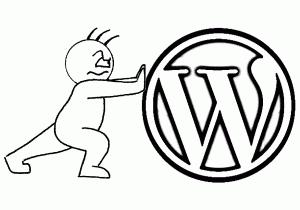 Transferring WordPress Blog Manually